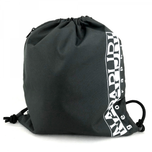 Sac à dos Napapijri HAPPY GYM SACK 1 N0YI0D 198 DARK GREY