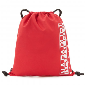 Backpack Napapijri HAPPY GYM SACK 1 N0YI0D R70 TRUE RED