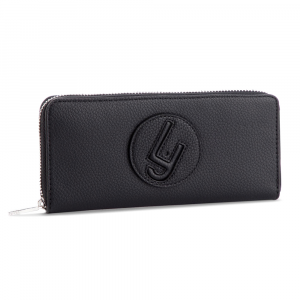 Woman wallet Liu Jo COLORADO N19201 E0037 NERO