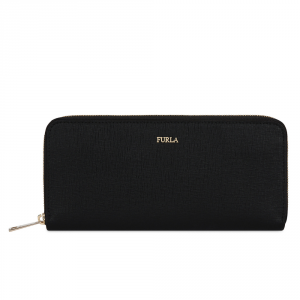 Woman wallet Furla BABYLON 1006869 ONYX