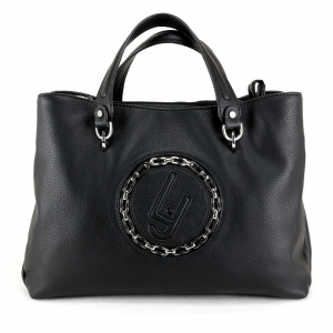 Hand and shoulder bag Liu Jo COLORADO N19211 E0037 NERO