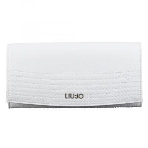 Woman wallet Liu Jo FRIVOLA N19161 E0027 OFF WHITE