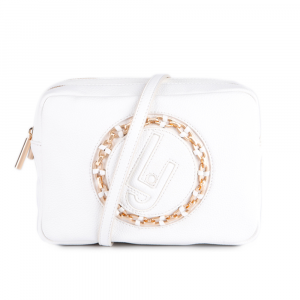 Soulder bag Liu Jo COLORADO N19213 E0037 OFF WHITE