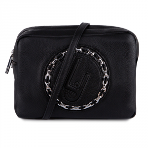 Soulder bag Liu Jo COLORADO N19213 E0037 NERO