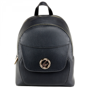 Backpack Liu Jo RIBELLE N19134 E0033 NERO