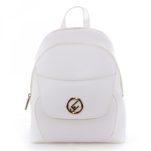 Backpack Liu Jo RIBELLE N19134 E0033 OFF WHITE