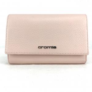 Woman wallet Cromia KIWA 2620671 ROSA