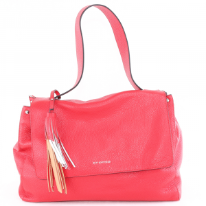 Shouder bag Cromia KISSA 1404260 ROSSO