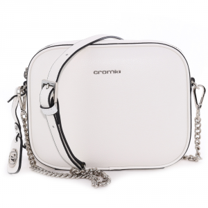 Shouder bag Cromia AKUA 1404104 BIANCO