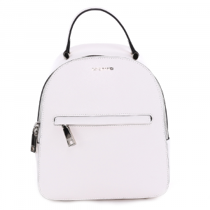 Backpack Cromia PERLA 1404090 BIANCO