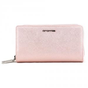 Woman wallet Cromia PERLA 2630765 PEONIA
