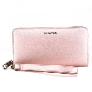 Woman wallet Cromia PERLA 2640766 PEONIA