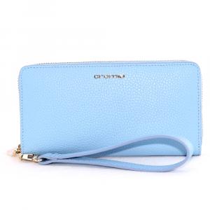 Portefeuilles pour femme Cromia MINA 2640784 Jeans