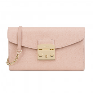Shoulder bag Furla METROPOLIS 962794 MOONSTONE