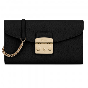 Shoulder bag Furla METROPOLIS 962799 ONYX