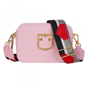 Shoulder bag Furla FURLA BRAVA 1011319 CAMELIA e