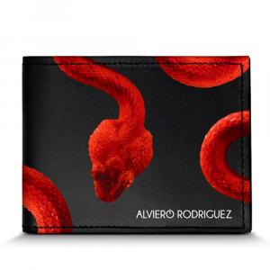 Man wallet Alviero Rodriguez ENEMY PORTAFOGLI EN Unico