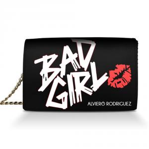 Shoulder bag Alviero Rodriguez BAD GIRL TRACOLLA BG Unico