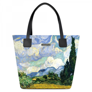 Shopping Alviero Rodriguez CYPRESS SHOPPER DELUXE CY Unico