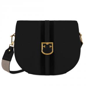 Shoulder bag Furla GIOIA 1007605 ONYX